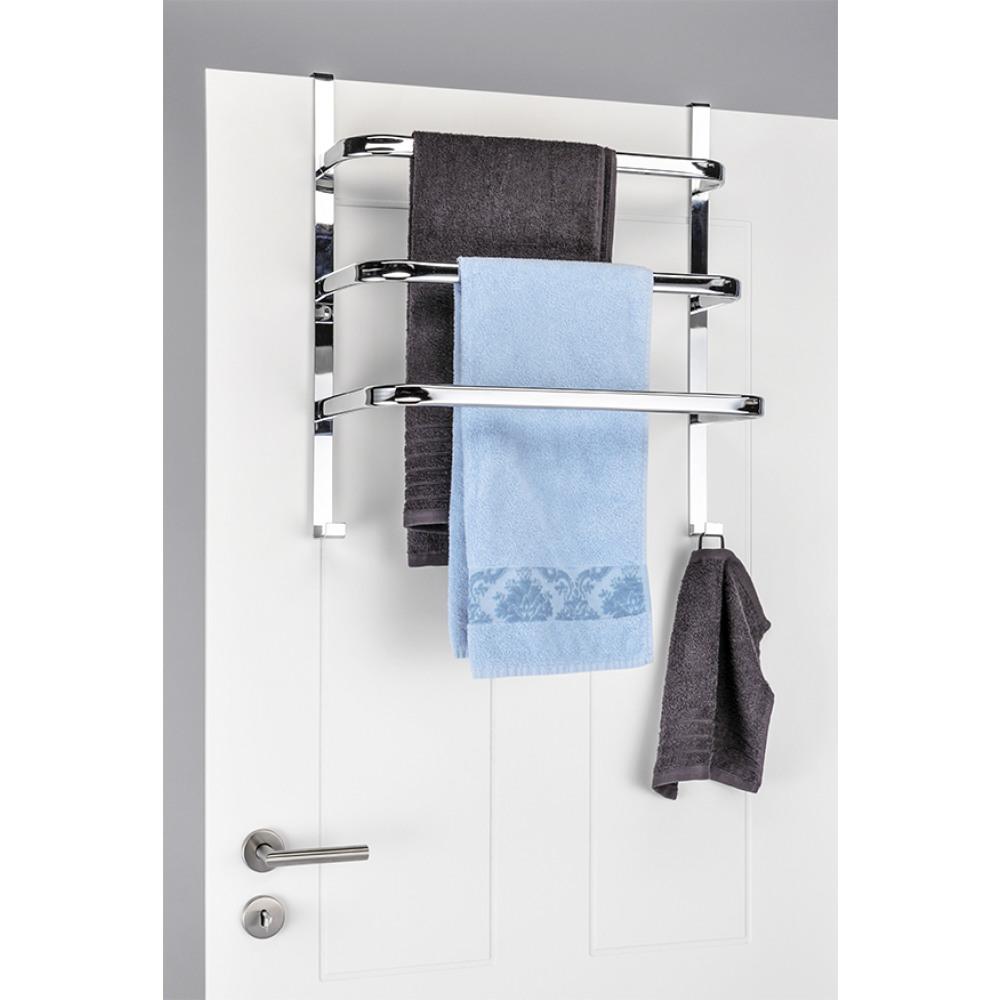 Závěsný stojan na ručníky