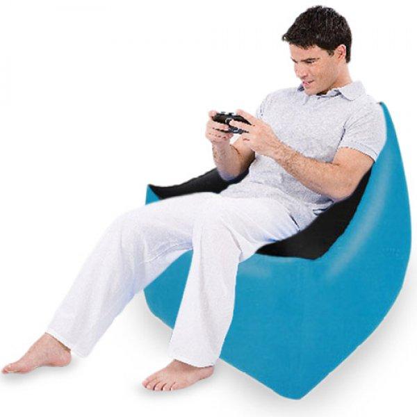 Nafukovací křeslo Comfort