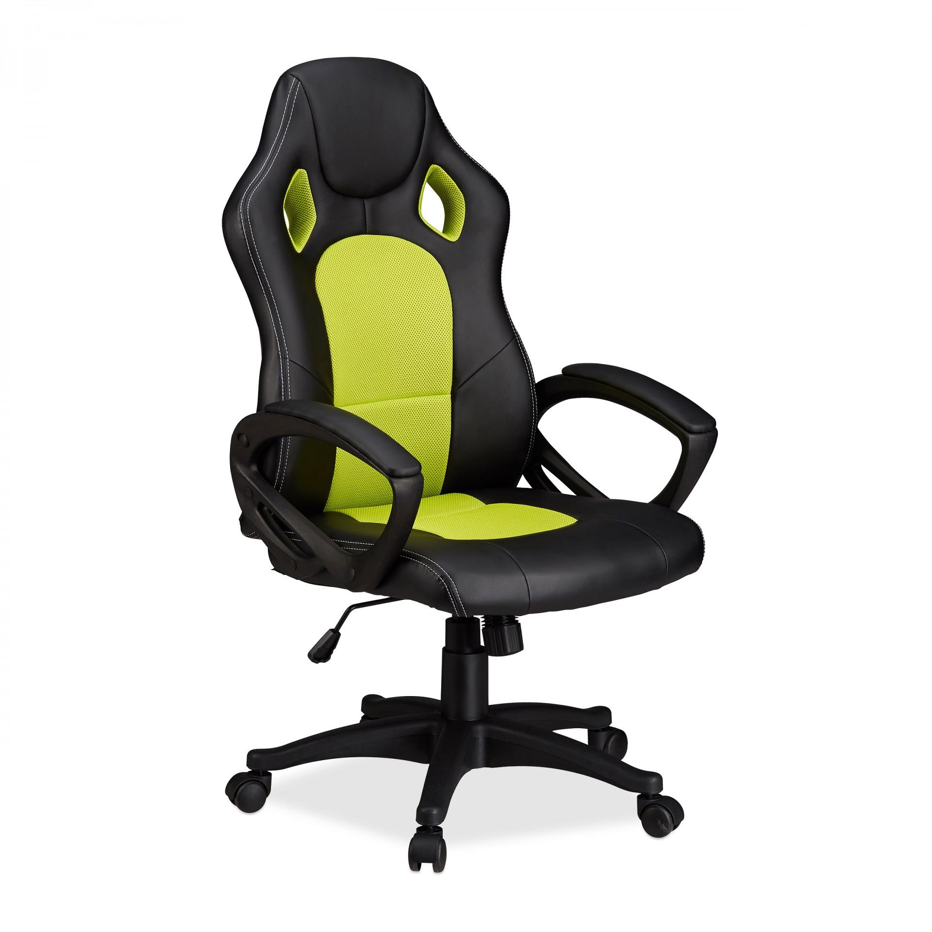 Herní židle k PC