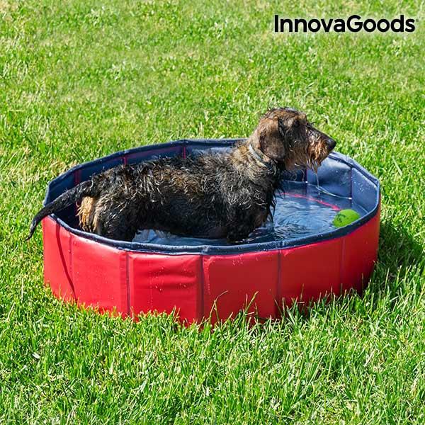 Bazén pro zvířata