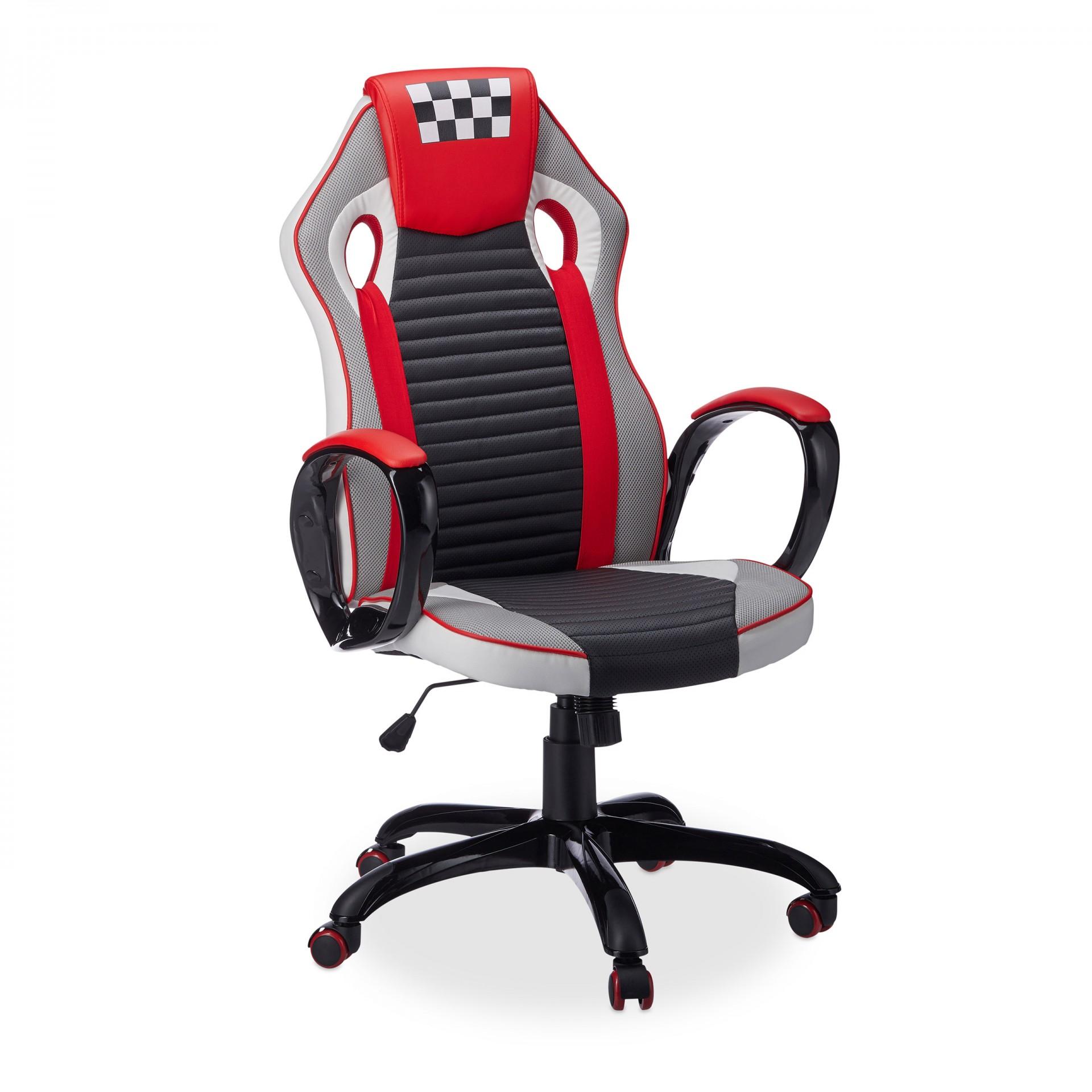 Herní židle k PC Racing