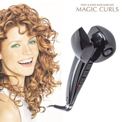 Kulma MAGIC CURLS