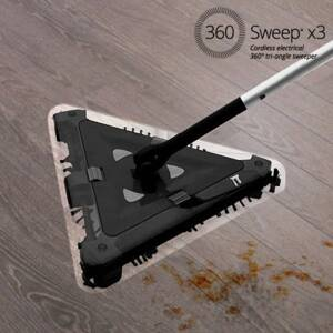 Swivel Sweeper 360